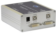 Inteligentní KVM switch
